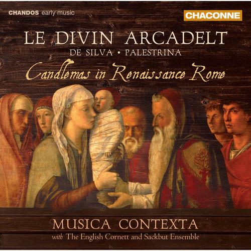 Candlemass In Renaissance Rome - CD