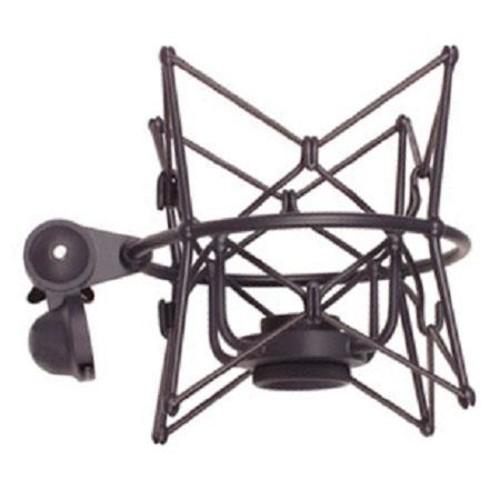 Neumann Shock Mount for TLM 170 MT/TLM 170 R MT Microphones, Black EA 170 MT
