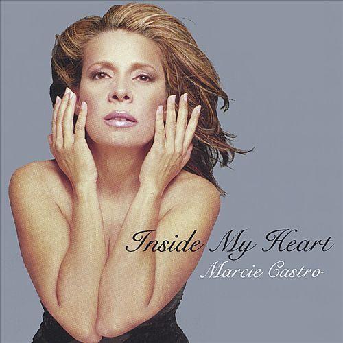 Inside My Heart [CD]
