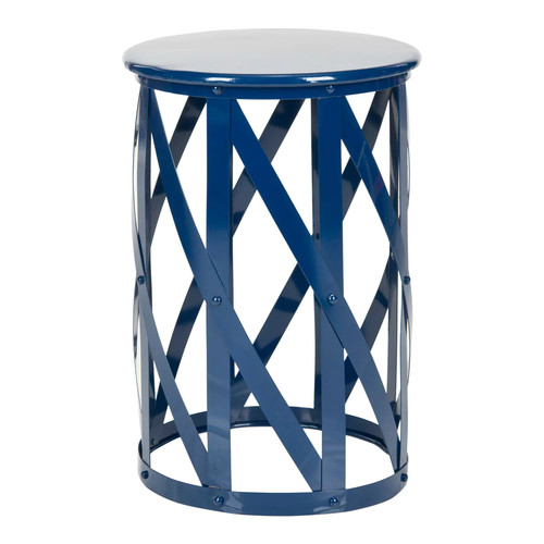 Safavieh Bertram Stool, Multiple Colors
