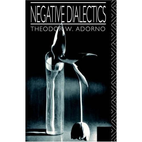 Negative Dialectics