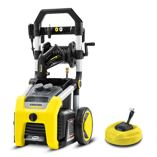 Karcher 1,900psi Electric Pressure Washer with 11