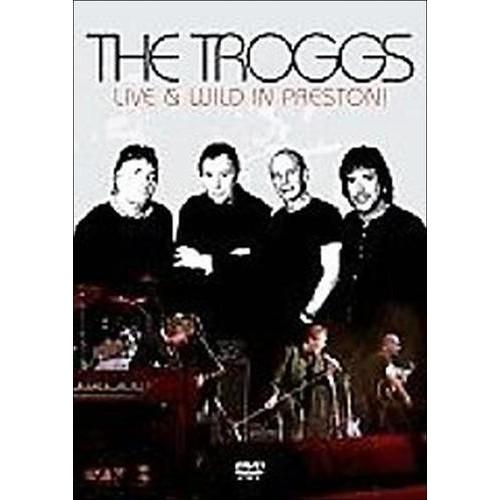 Live and Wild in Preston [DVD]