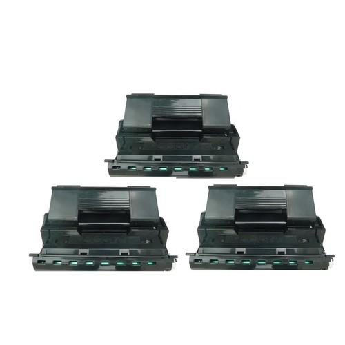 Replacing Okidata 52123601 Toner Cartridge for OKI B710 B710dn B710n B720 B720dn B720n B730 B730dn B730n Printers (Pack of 3)