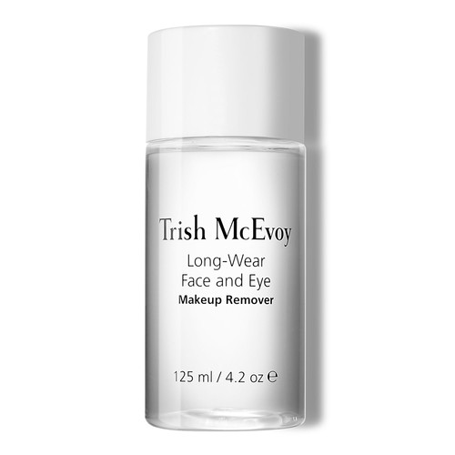 Long-Wear Face & Eye Makeup Remover