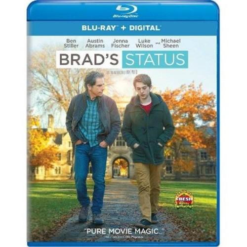 Brad's Status (Blu-ray)