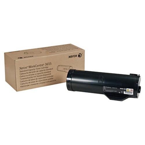 Xerox XER106R02736 Black Toner Cartridge