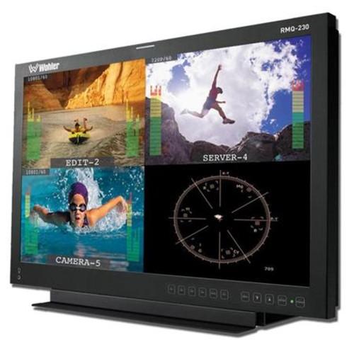 Wohler RMQ-200-3G4 20
