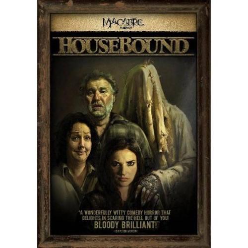 Housebound (DVD)