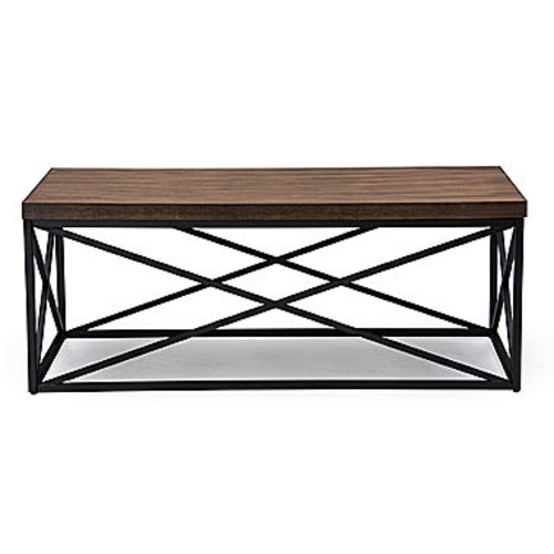 Baxton Studio Holden Coffee Table Set