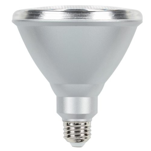Westinghouse 5301400 90W Equivalent PAR38 Flood Dimmable Cool Bright LED Energy Star Light Bulb with Medium Base [90 Watt Equivalent Cool Bright]