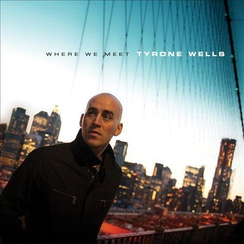 Where We Meet [CD]