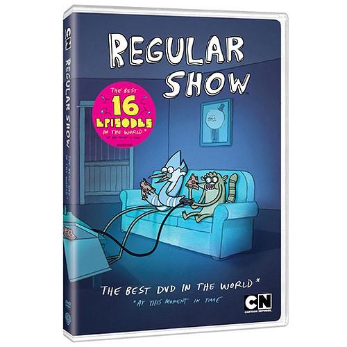 Regular Show: The Best 16 Episodes