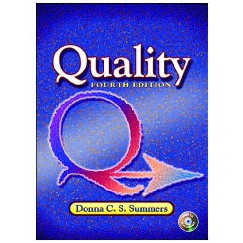 Quality (Hardcover)
