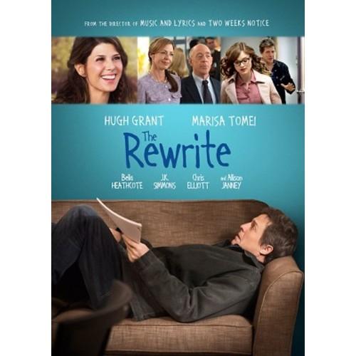 RLJ ENTERTAINMENT The Rewrite