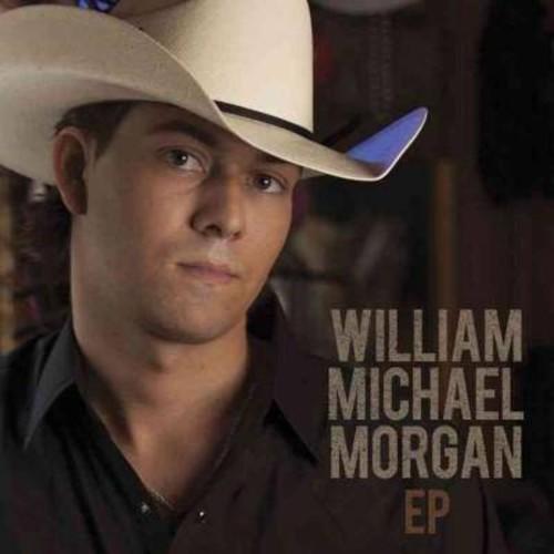 William Michael Morgan [CD]