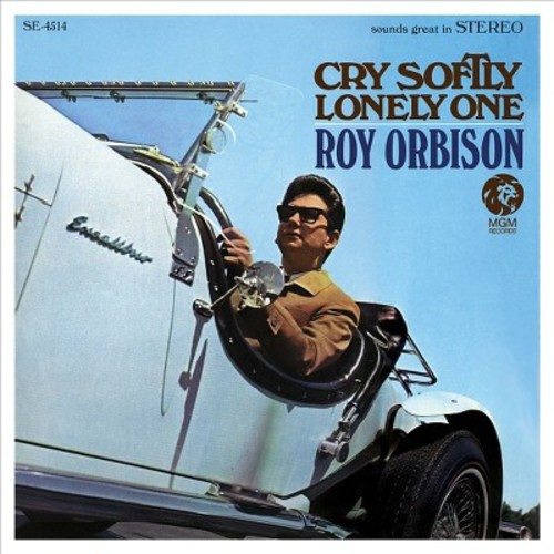 Roy Orbison - Cry Softly, Lonely One (CD)