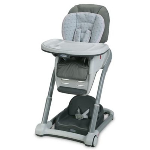 Graco Blossom DLX 6-in-1 High Chair in Alexa