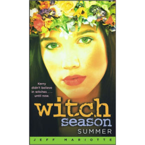 Summer (Witch Season Series)