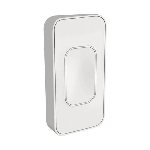 Switchmate - Toggle Wireless Smart Switch - Ivory