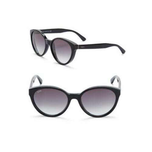 Tod's - Gradient Cat's-Eye Sunglasses
