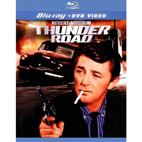 Thunder Ro...