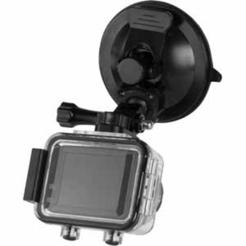 Vivitar Pro Series Car Suction Cup Windshield Mount for GoPro & All Action Cameras
