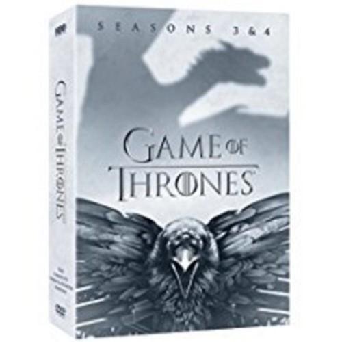 Game Of Thrones:Complete Third Season (DVD)