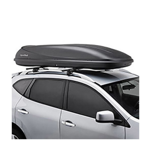 SportRack Horizon Large Roof Rack Cargo Box