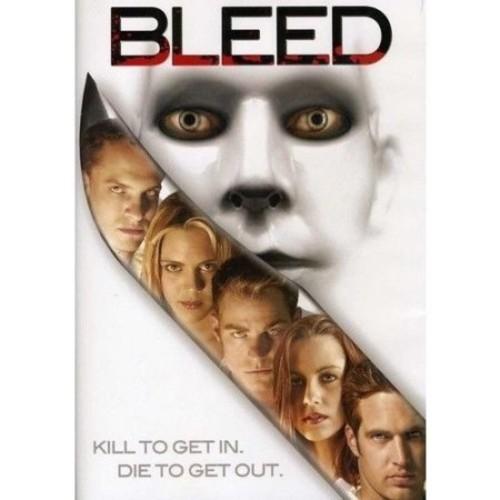 Bleed [DVD] [2002]