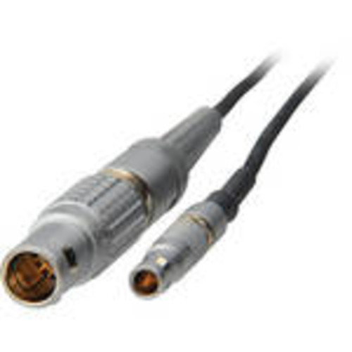 RS232 Command Cable for RED One - Lemo 6M to 10M - 3 ft