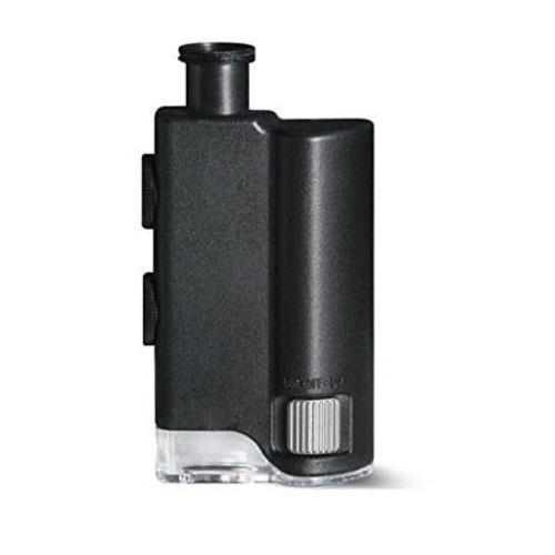 Konus KONUSCLIP 60x-100x Pocket Microscope for Smartphones