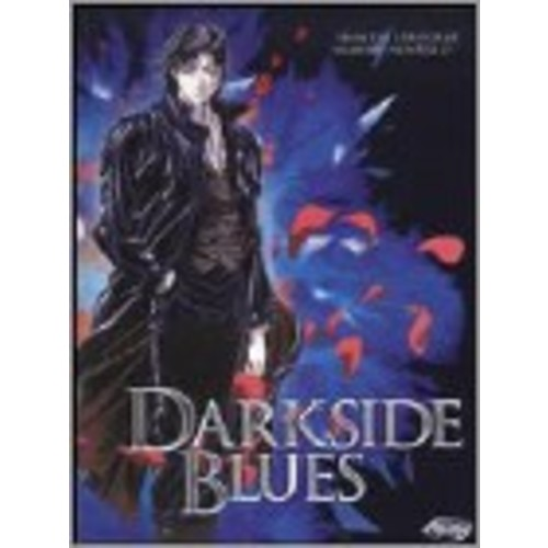 Darkside Blues: Complete Collection [DVD]