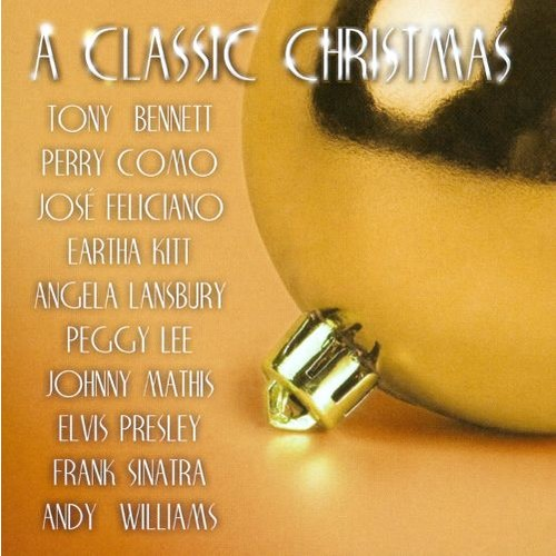 A Classic Christmas [Sony] [CD]
