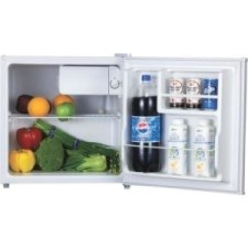 Lorell Compact Refrigerator, 1.6L, White (LLR72310)