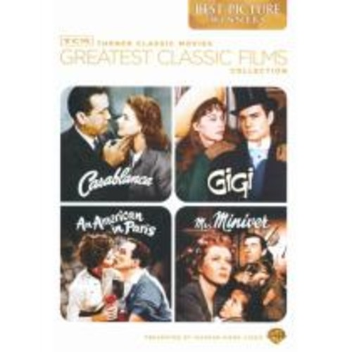 Best Picture Winners: Greatest Classic Films Collection [2 Discs] [DVD]