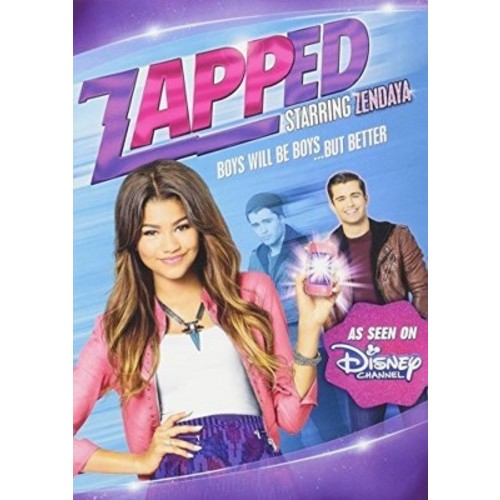 Zapped (DVD)