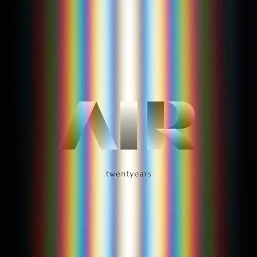 Twentyears [Super Deluxe] [Two-LP/Three-CD]
