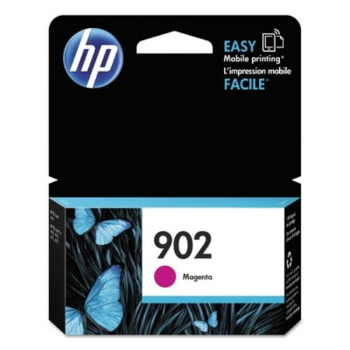 HP 902 Magenta Original Ink Cartridge T6L90AN#140