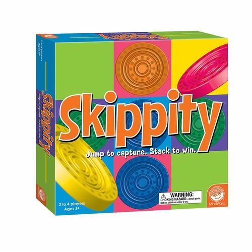 Skippity B...