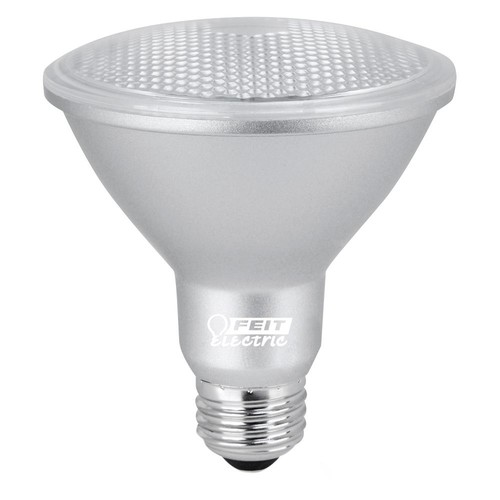 Feit Electric 75W Equivalent Warm White (3000K) PAR30S Dimmable LED Spot Energy Star Light Bulb
