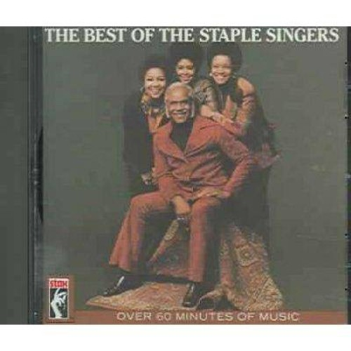 Staple Singers - The Best of The Staple Singers