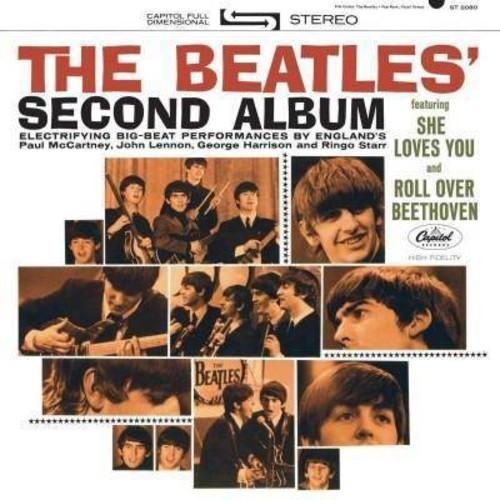 Beatles - The Beatles' Second Album