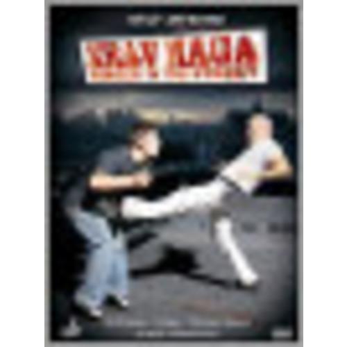 Alain Formaggio: Krav Maga: Danger in the Street [DVD] [2009]