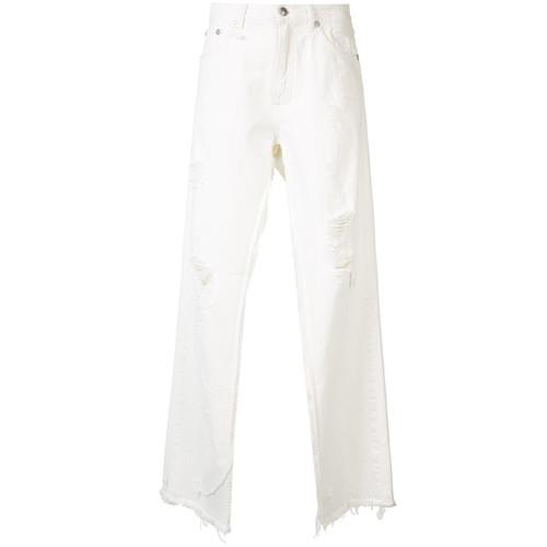 R13 Sashah Shorts