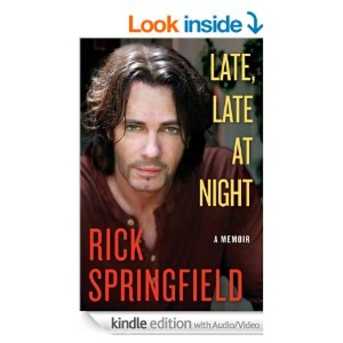 e, Late at Night