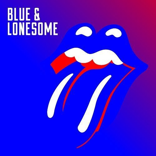 Blue and Lonesome [Deluxe Edition] [CD]