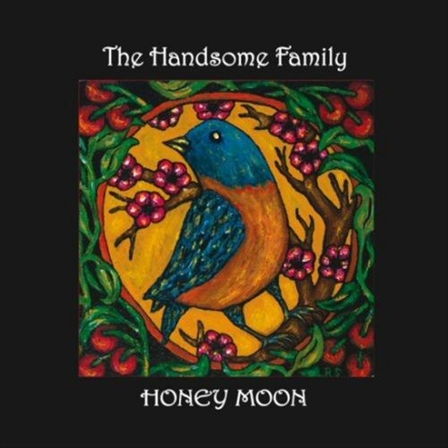 Honey Moon [CD] [PA]