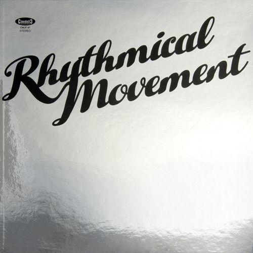 Rhythmical Movement [LP] - VINYL