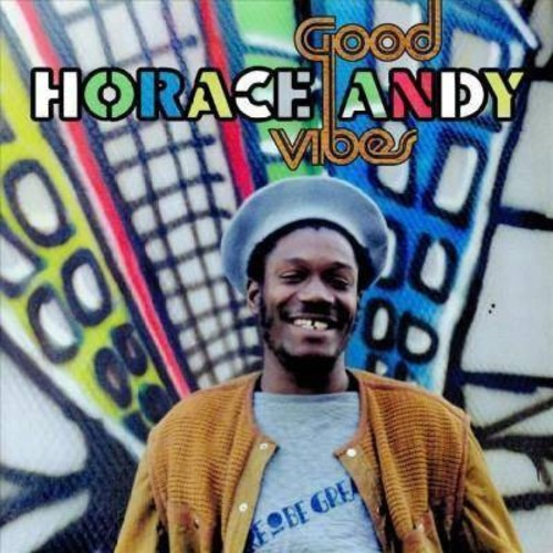 Horace Andy - Good Vibes (CD)